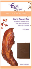 Bacon and Chocolate: think outside the box on your web design needs too
